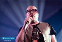 Mario Biondi // Piazzale XX Settembre (Pordenone) @ Pordenone Blues Festival 2021 #1