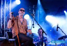 Negrita - La Teatrale Summer Tour 2021 // Piazzale XX Settembre (Pordenone) @ Pordenone Blues Festival 2021